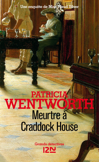 Meurtre à Craddock House | WENTWORTH, Patricia