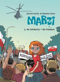 Marzi - Volume 5 - No Solid...