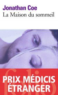 La Maison du sommeil | Coe, Jonathan. Auteur