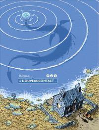 #Nouveau contact | Duhamel, Bruno (1975-....). Auteur