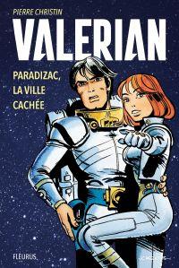 Valérian – Paradizac, la vi...