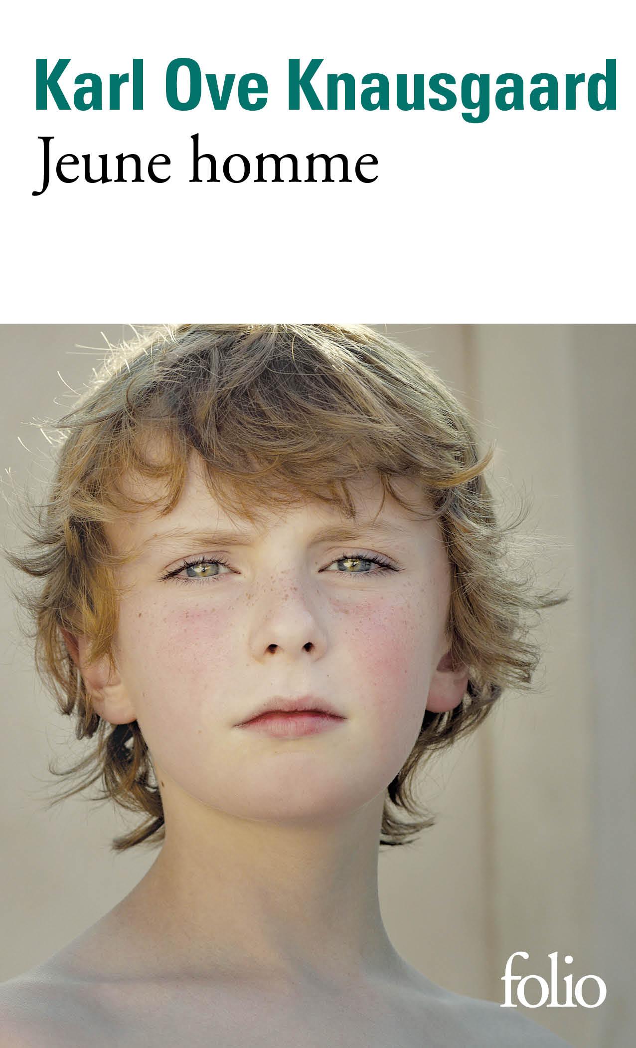 Mon combat (Tome 3) - Jeune homme |