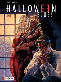 Halloween blues - Tome 7 - ...