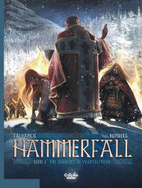 Hammerfall - Volume 2 - The...