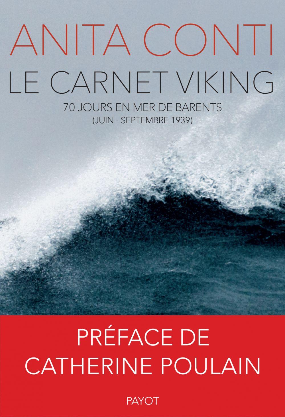 Le Carnet Viking | Conti, Anita (1899-1997). Auteur