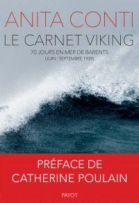 Le Carnet Viking | Conti, Anita. Auteur