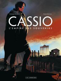 Cassio - Tome 9 - L'Empire ...