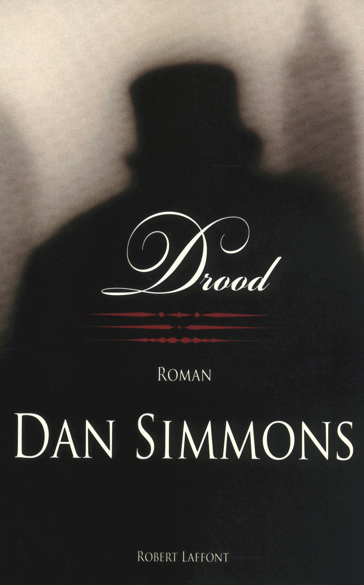 Drood | SIMMONS, Dan