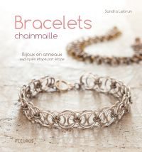 Bracelets chainmaille