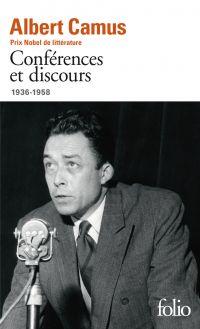 Conférences et discours (19...