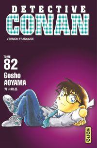 Détective Conan - Tome 82