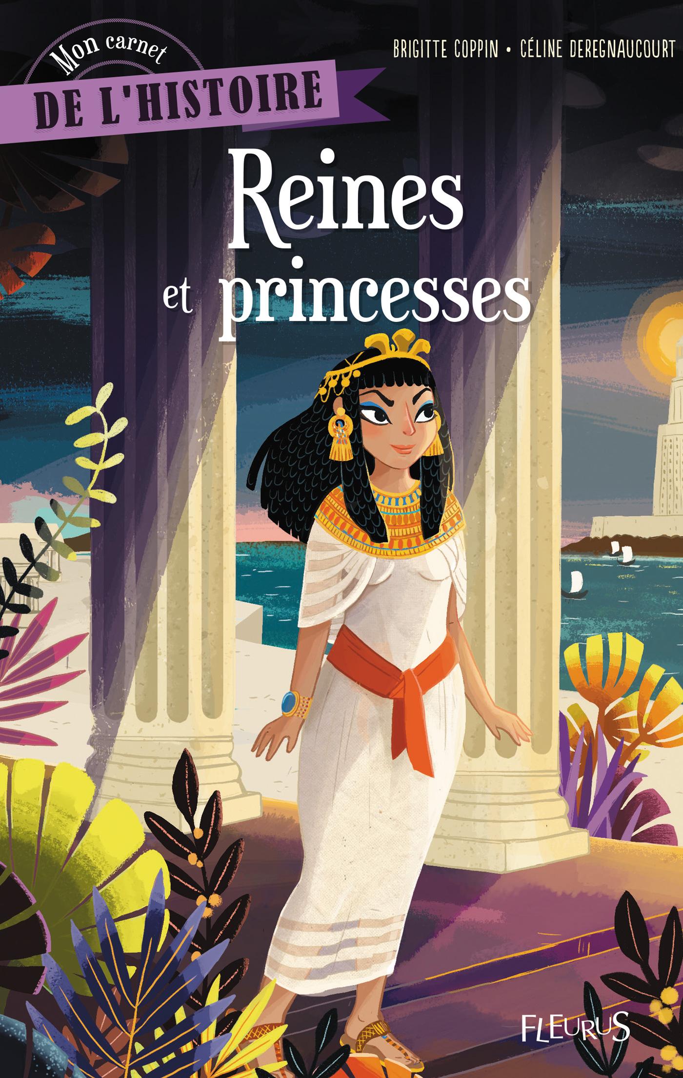 Reines et princesses