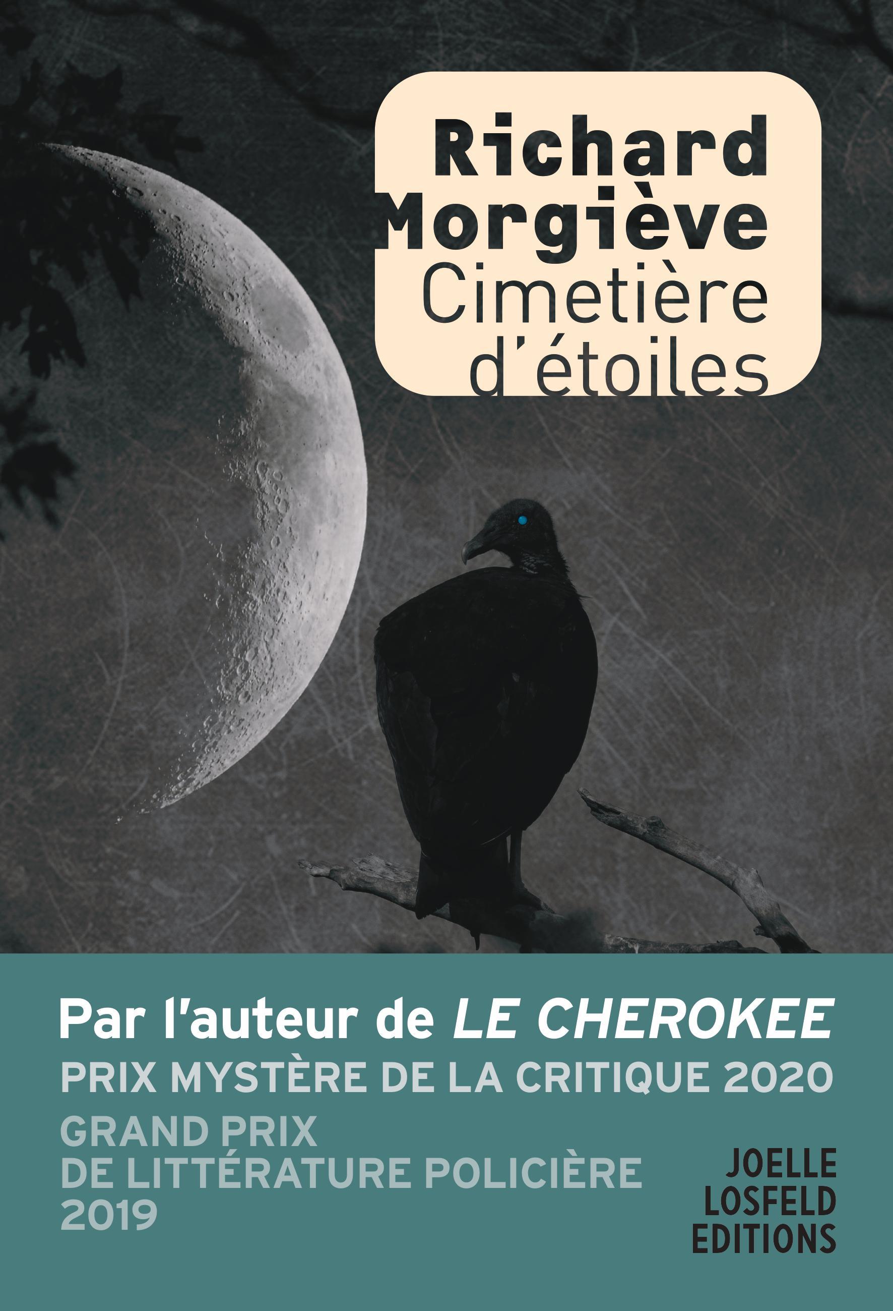 CIMETIERE D'ETOILES