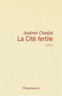 Image de couverture (La Cité fertile)
