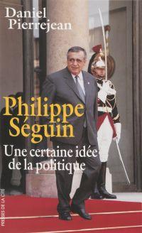 Philippe Séguin : une certa...