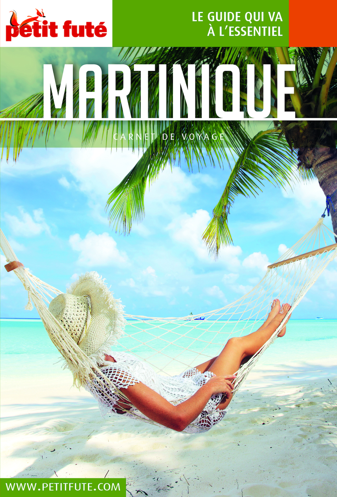 MARTINIQUE 2019 Carnet Peti...
