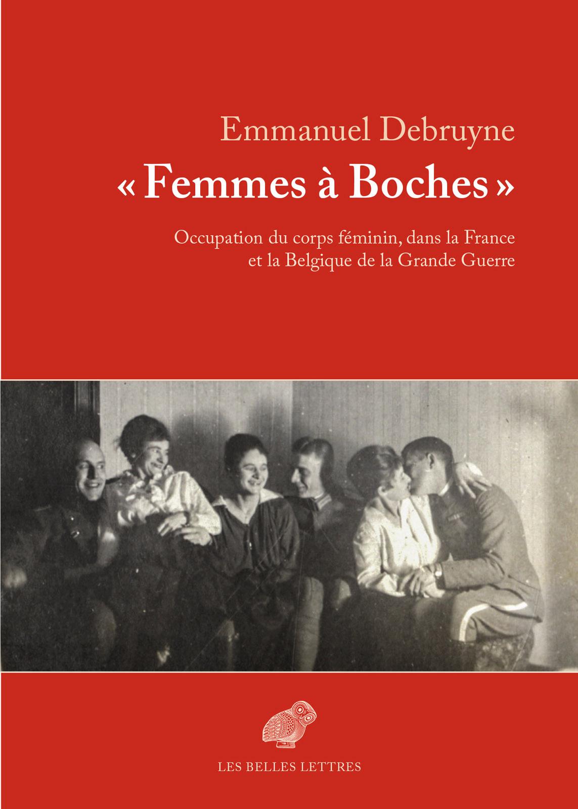 « Femmes à Boches »