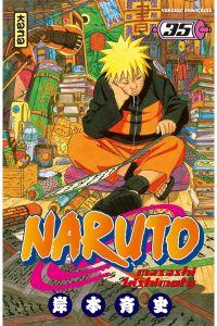 Naruto - Tome 35