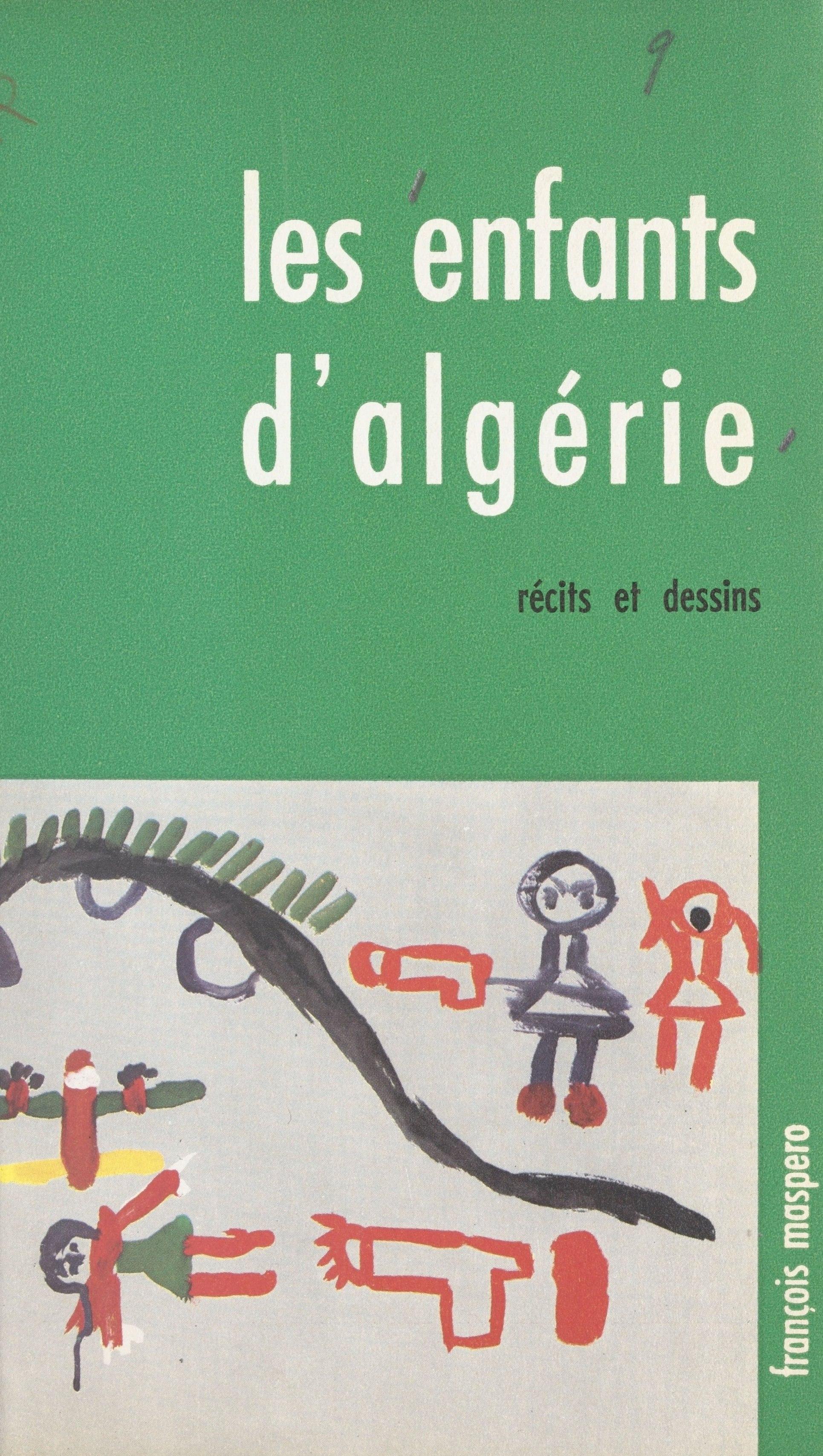Les enfants d'Algérie