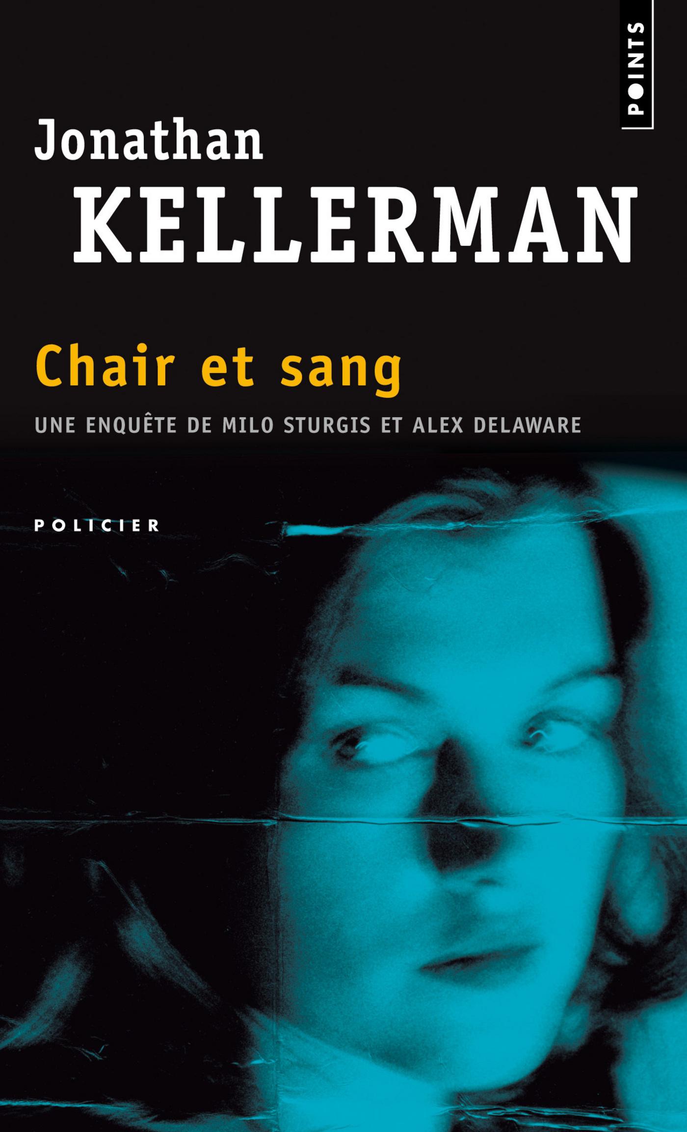 Chair et Sang | Kellerman, Jonathan