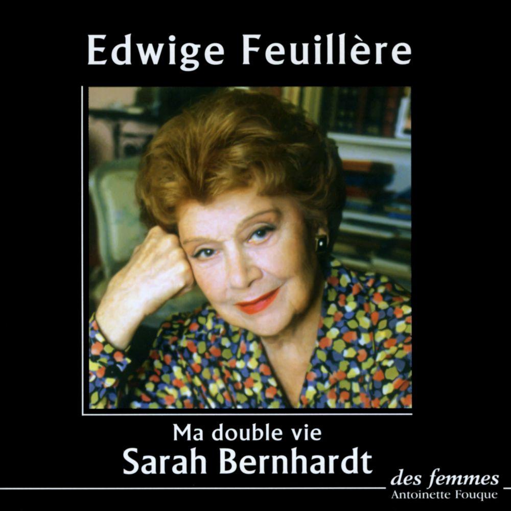 Ma double vie | Bernhardt, Sarah (1844-1923). Auteur
