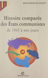 Histoire comparée des États...