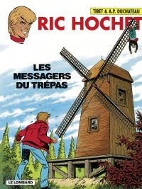 Ric Hochet - tome 43 - Les ...