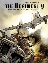 The Regiment - L'Histoire v...
