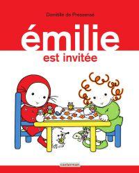 Émilie (Tome 7) - Émilie es...