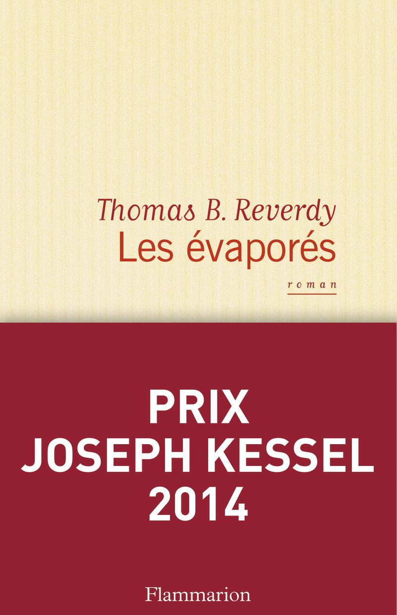 Les évaporés | Reverdy, Thomas B.