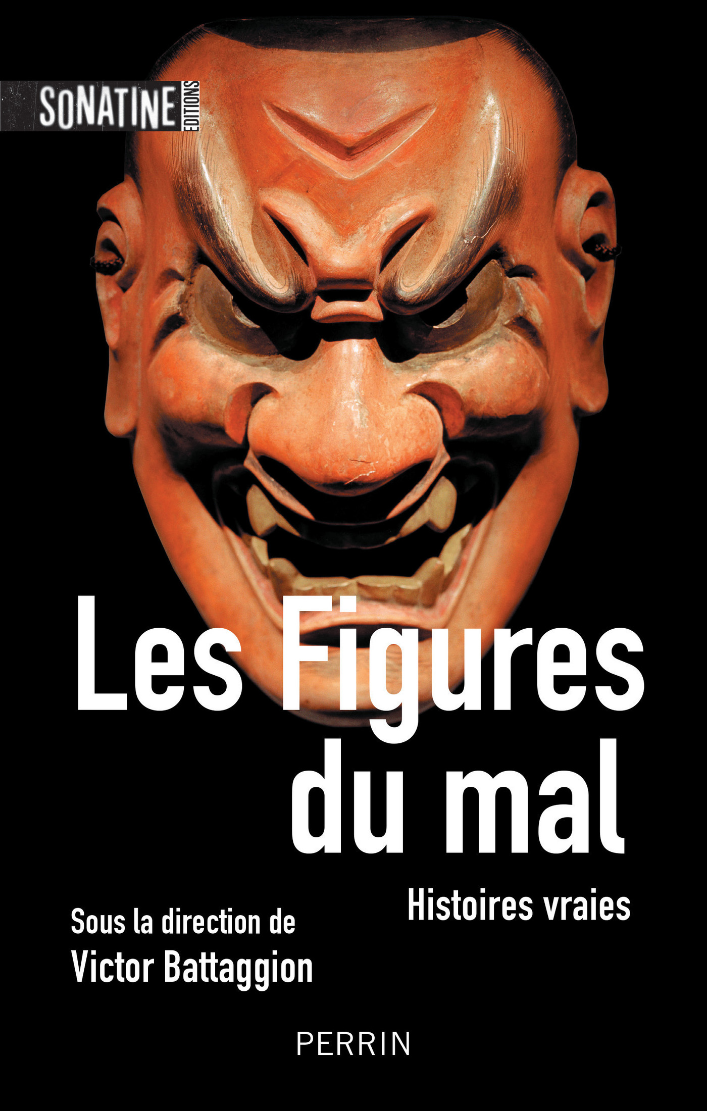 Les Figures du mal | COLLECTIF,