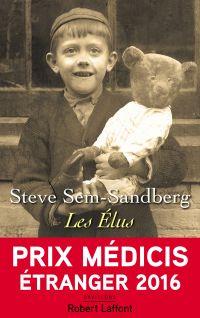 Les Élus | Sem-Sandberg, Steve (1958-....). Auteur