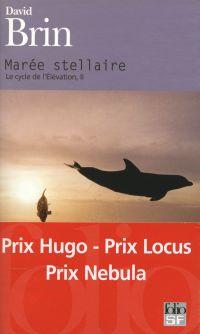 Marée stellaire - Le cycle de l'Élévation (Tome 2)