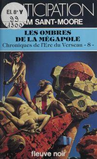 Les Ombres de la Mégapole (8)