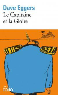 Image de couverture (Le Capitaine et la Gloire)