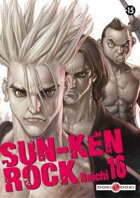 Sun-Ken Rock - Tome 16