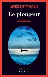 Le Plongeur | Efstathiadis, Minos. Auteur