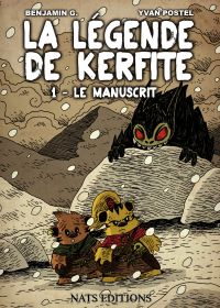 La Légende de Kerfite - Tom...