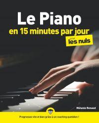 Image de couverture (Le Piano en 15 minutes par jour pour les Nuls mégapoche)