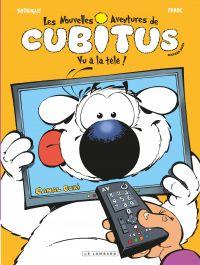 Cubitus (Nouv.Aventures) - ...