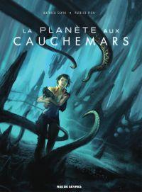 La planète aux cauchemars | Sapin, Mathieu