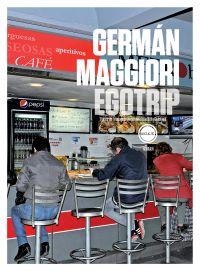Egotrip | Maggiori, German. Auteur