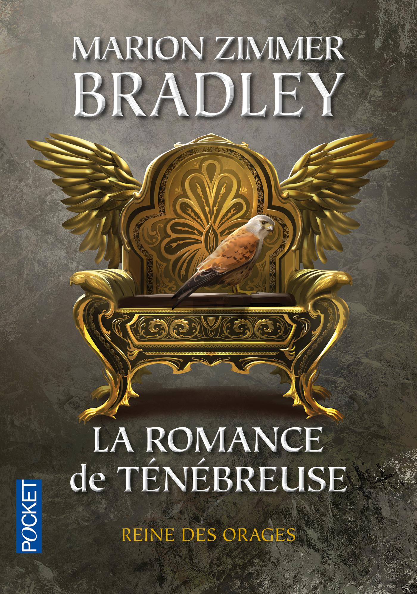 La Romance de Ténébreuse tome 2 | HILLING, Simone
