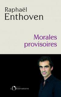 Morales provisoires