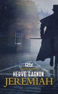 Jeremiah | Gagnon, Hervé (1963-....). Auteur