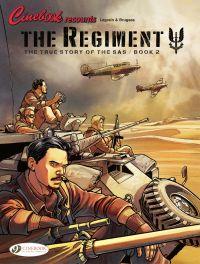 The Regiment - The True Sto...