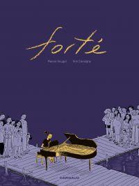 Forté | Heugel, Manon (1981-....). Auteur