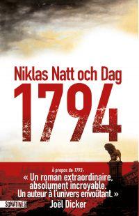 1794 | NATT OCH DAG, Niklas. Auteur