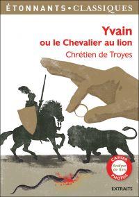 Image de couverture (Yvain ou Le Chevalier au lion)
