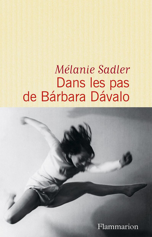 Dans les pas de Bárbara Dávalo